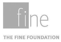 Sponsor gold logo   fine foundation