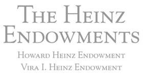 Sponsor gold logo   heinz endowments